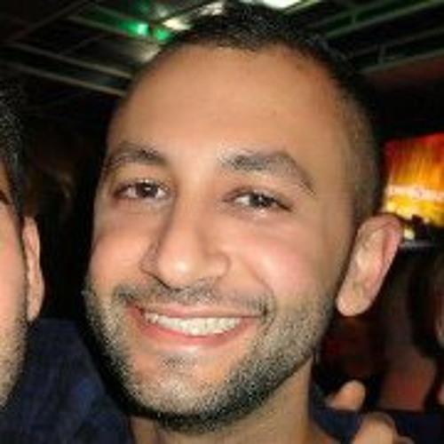 Ahmed Erakat's avatar
