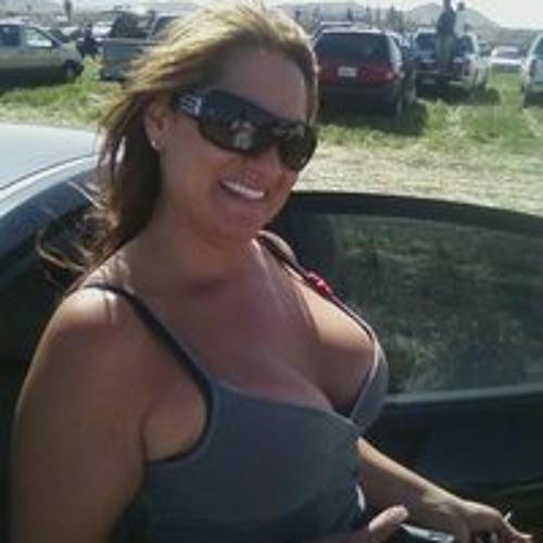 Samantha Aust's avatar