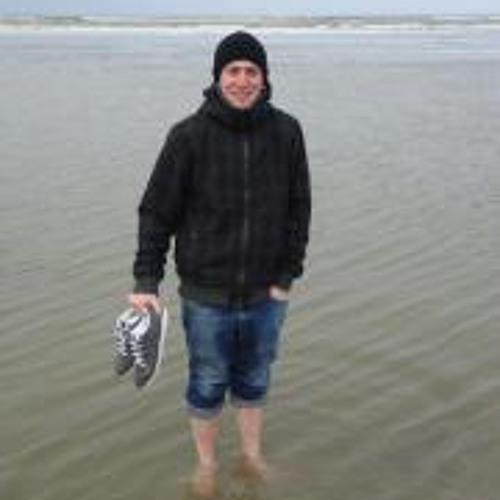 Patrick Eckert's avatar
