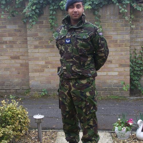 Suraj Bhattacharjee's avatar