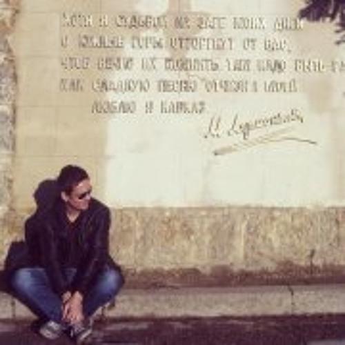 Alexandros Ignatiadis's avatar