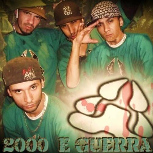 CÃES D'CAÇA 2000 E GUERRA's avatar