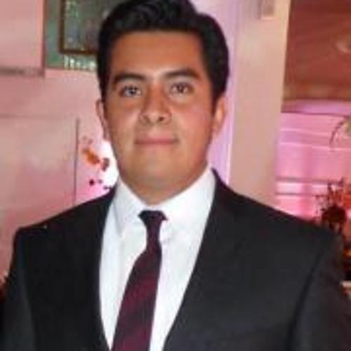 Alfredo Echeverria's avatar