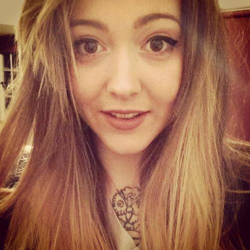 Charlotte Pederson's avatar