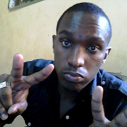 King Mnyama's avatar