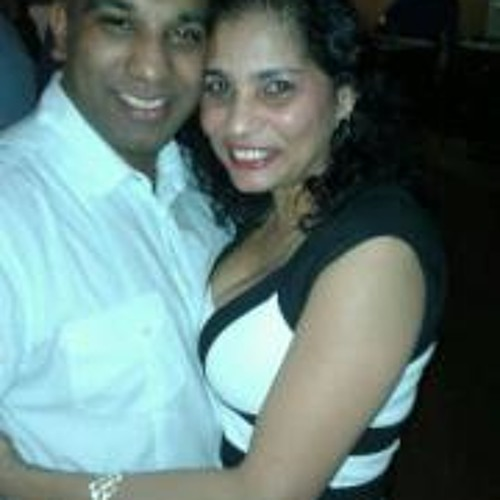 Sudesh Ghirah's avatar