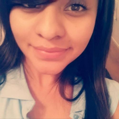 Jasmin Mariaah's avatar