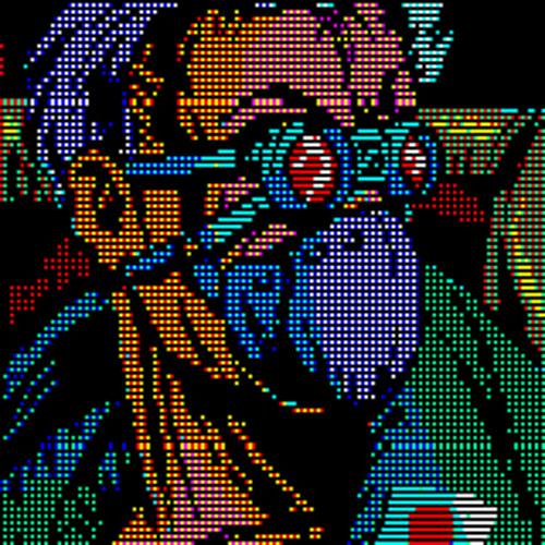 glitches ain't shit's avatar