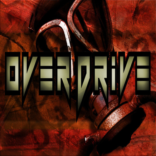 Over Drive's avatar