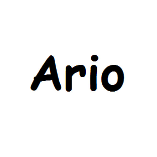 Ario Official's avatar