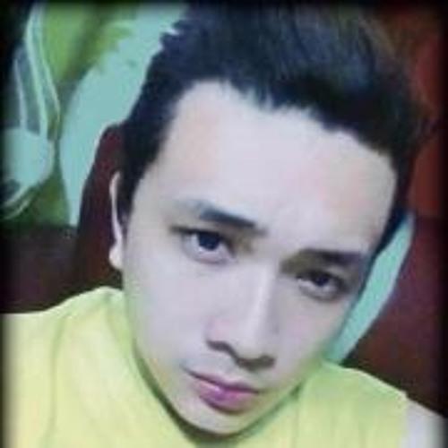 Kenneth Paras's avatar