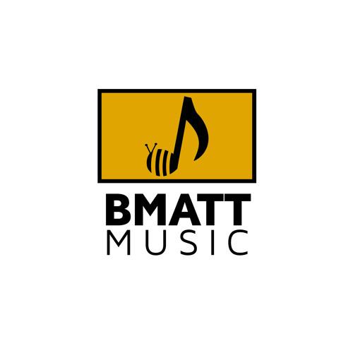 Brett Matthews's avatar