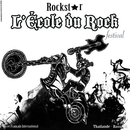 LFIB Ecole Du Rock's avatar