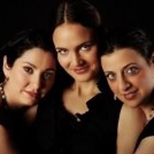 Zulal A Cappella Trio's avatar