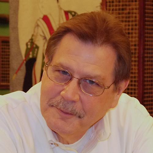 Nick DiToro's avatar