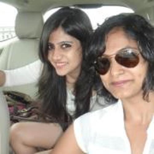 Mumal Rajani's avatar
