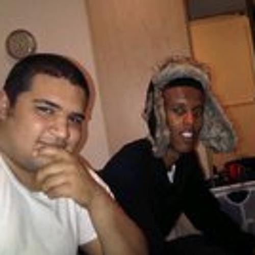 Mohamed El-Desouki's avatar