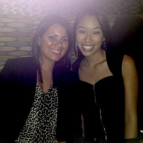 Connie Chun's avatar