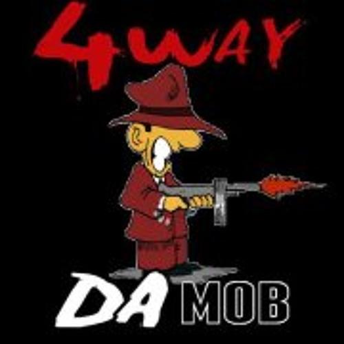 Fourway Damob's avatar