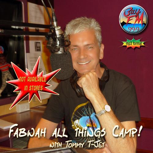 Tommy T-Jet .. FABWAH's avatar