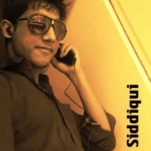 Siddiqui!!'s avatar