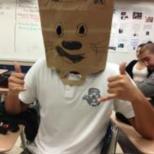 Lou Anthony Gomez's avatar