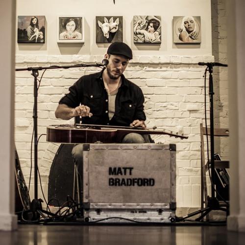 Matt Bradford Music's avatar