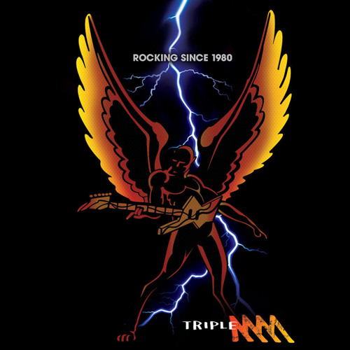 Triple M Melbourne's avatar