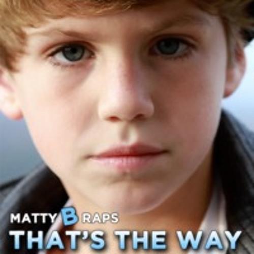 Dj Love matty B's avatar