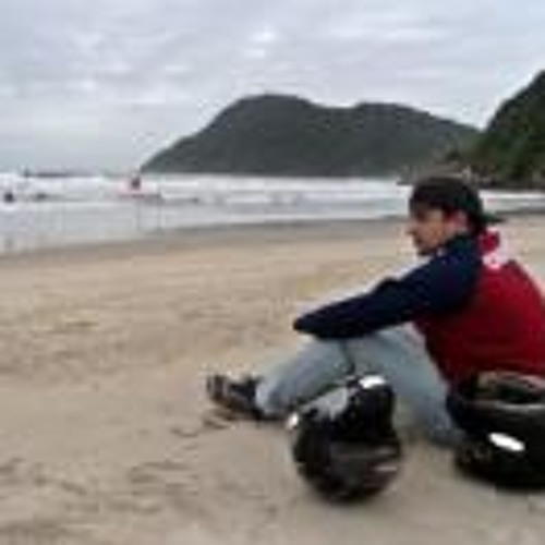 Guilherme Mattos 6's avatar