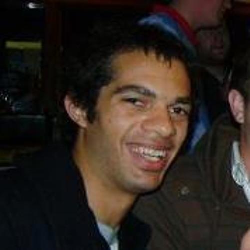 Daniel Obot's avatar