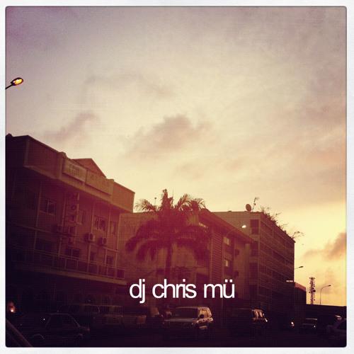 Chris Mü's avatar