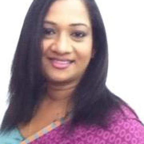 Chagi Panabokke's avatar