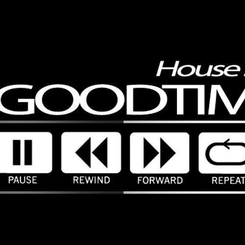 DjGoodtimes HouseMusic's avatar