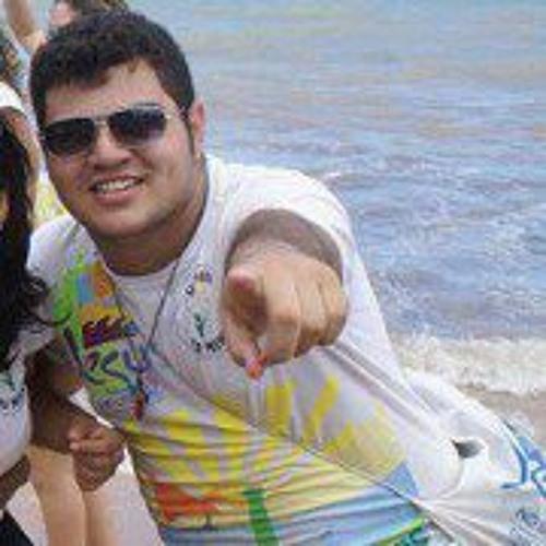 Romário Moura de Souza's avatar