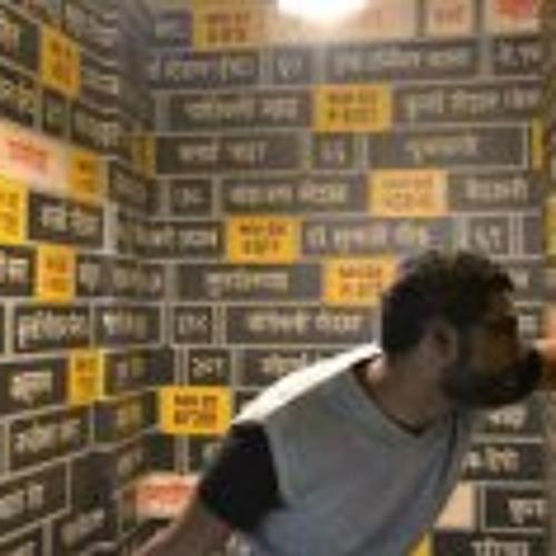 Arjun Vijayan 1's avatar