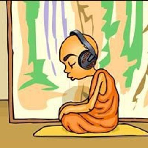 Tashi Namgial's avatar