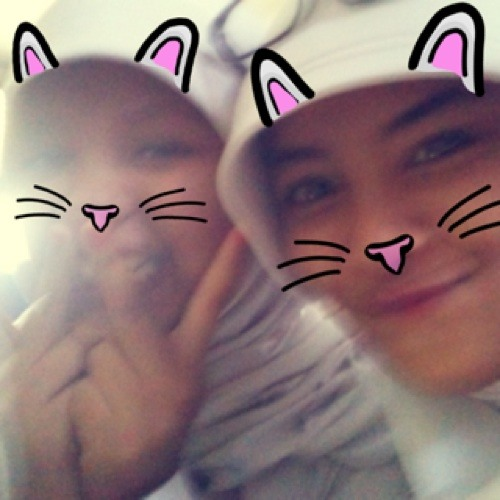 Alifah Amalia's avatar