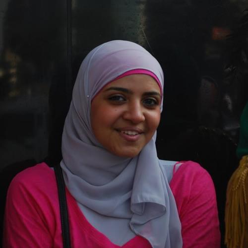 Nada M. Alaa's avatar