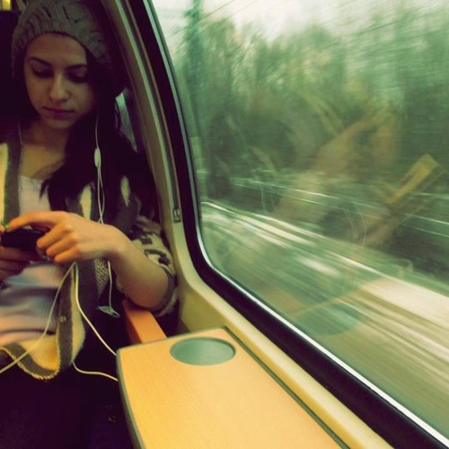 Amrani Sofia's avatar