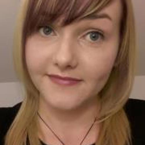 Vicky Jordan's avatar