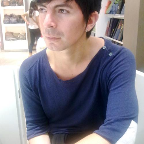 Lihoy Soza Salas's avatar