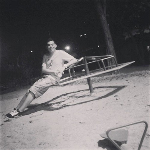 Caio Benitez's avatar