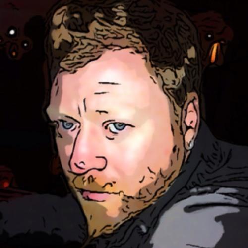 DJ Tu Kai's avatar