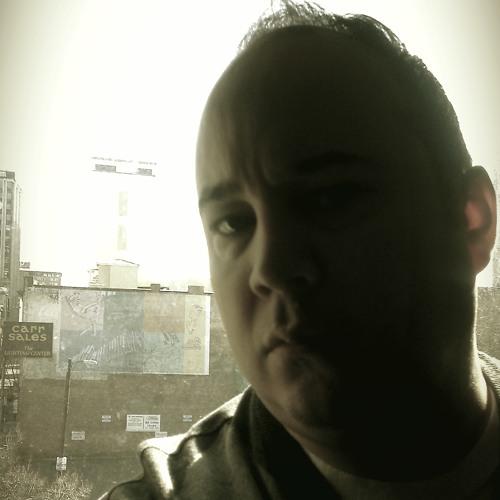 Stitch Jones's avatar
