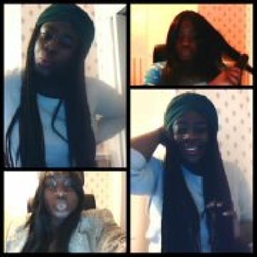 Yayaa Amwu Bee's avatar