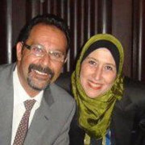 Manal Sharaf's avatar