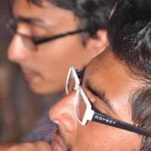 Chetan Gowda's avatar