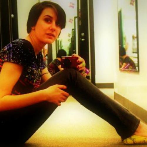 Whitney Ann Wurdinger's avatar