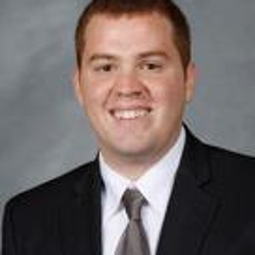 Thomas Pickering's avatar